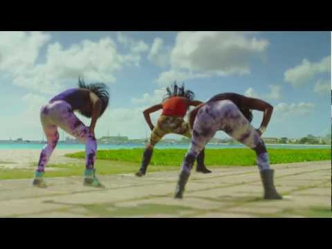 Mr. Vegas feat. Alison Hinds - Bruk It Down / Party Tun Up [7/15/2012]