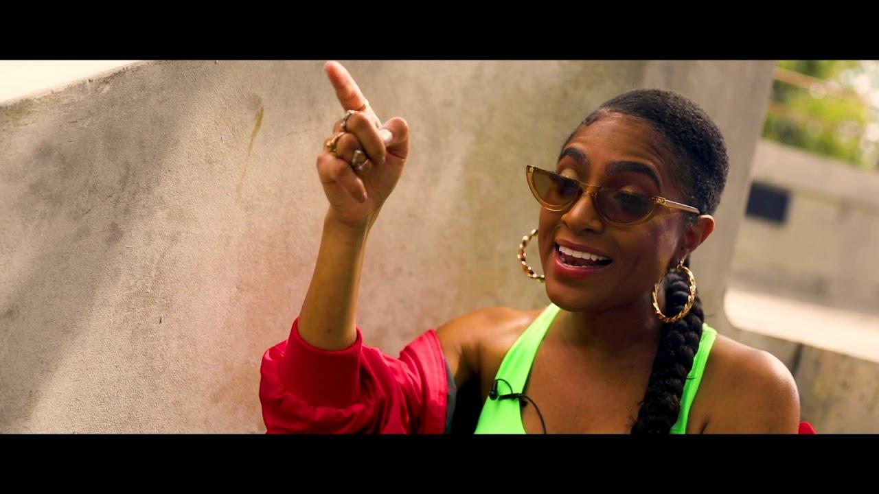 Naomi Cowan in Jamaica @ DEADLY Intro [10/2/2019]