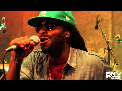 Arise Roots - Pimper's Paradise @ BNV Studios Hollywood [4/12/2016]