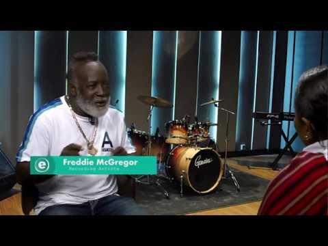 Freddie McGregor Interview @ E-Live | CVMTV [5/4/2020]