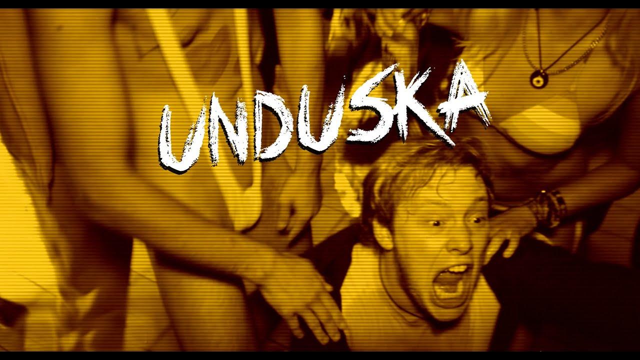 The Unduster - UnduSka [10/24/2014]