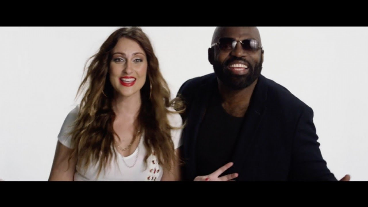 Richie Stephens & The Ska Nation Band feat. Paola Pierri - Black and White [11/21/2017]