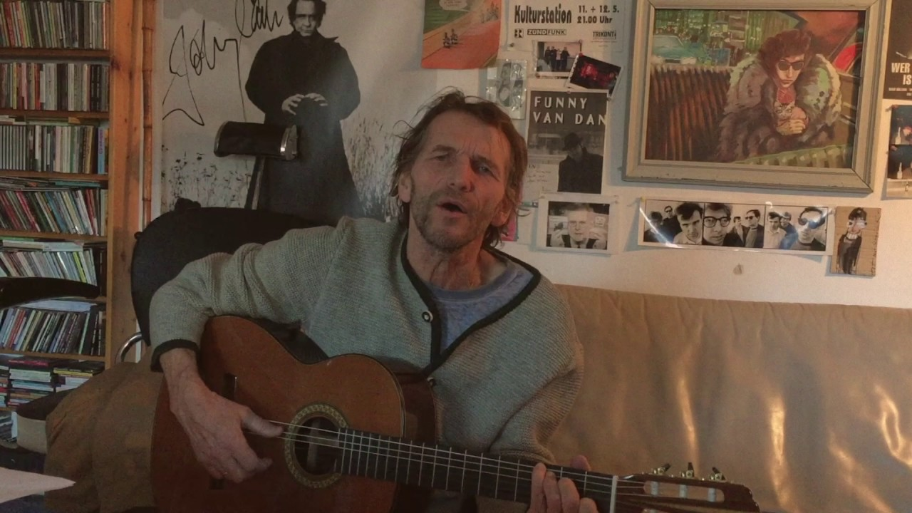 Hans Söllner - 21. Dezember [12/19/2016]