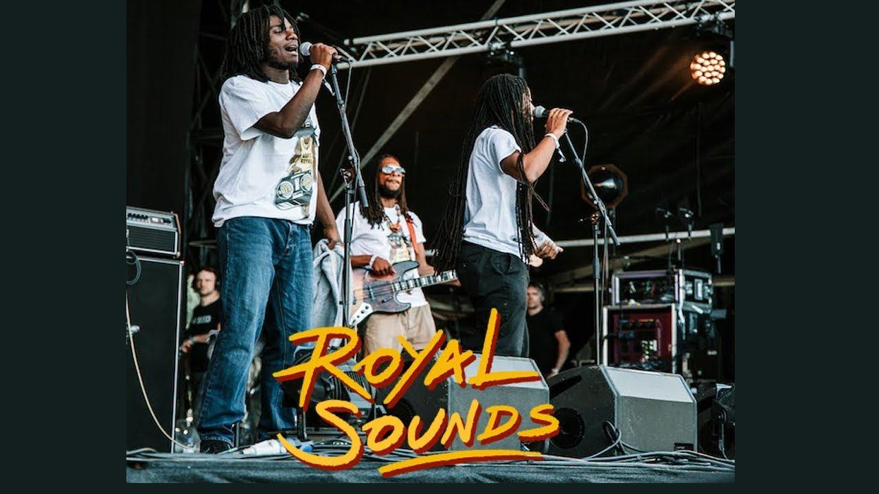Royal Sounds - Love @ Belladrum Festival 2019 [8/1/2019]