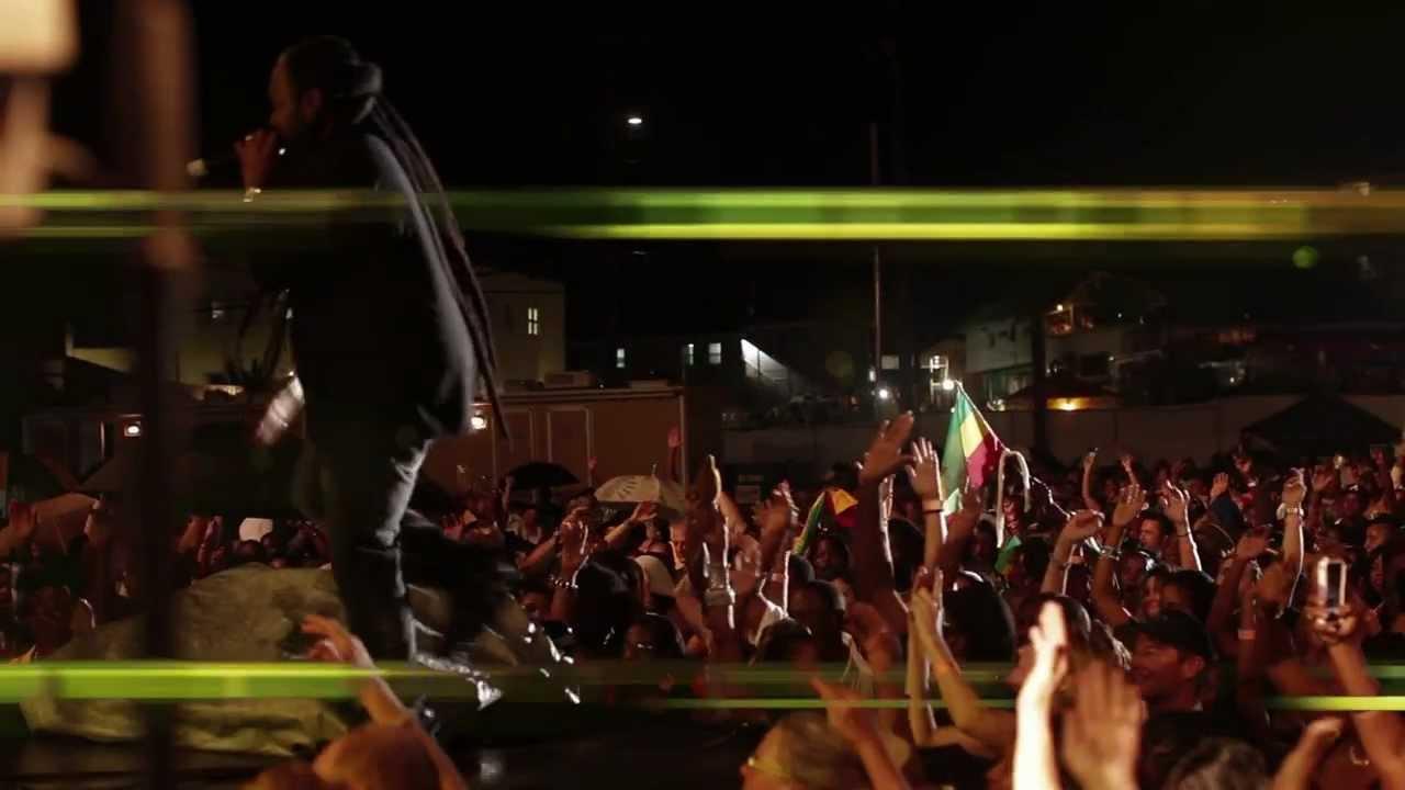 Trailer: Love City Live! 2013 [12/28/2012]