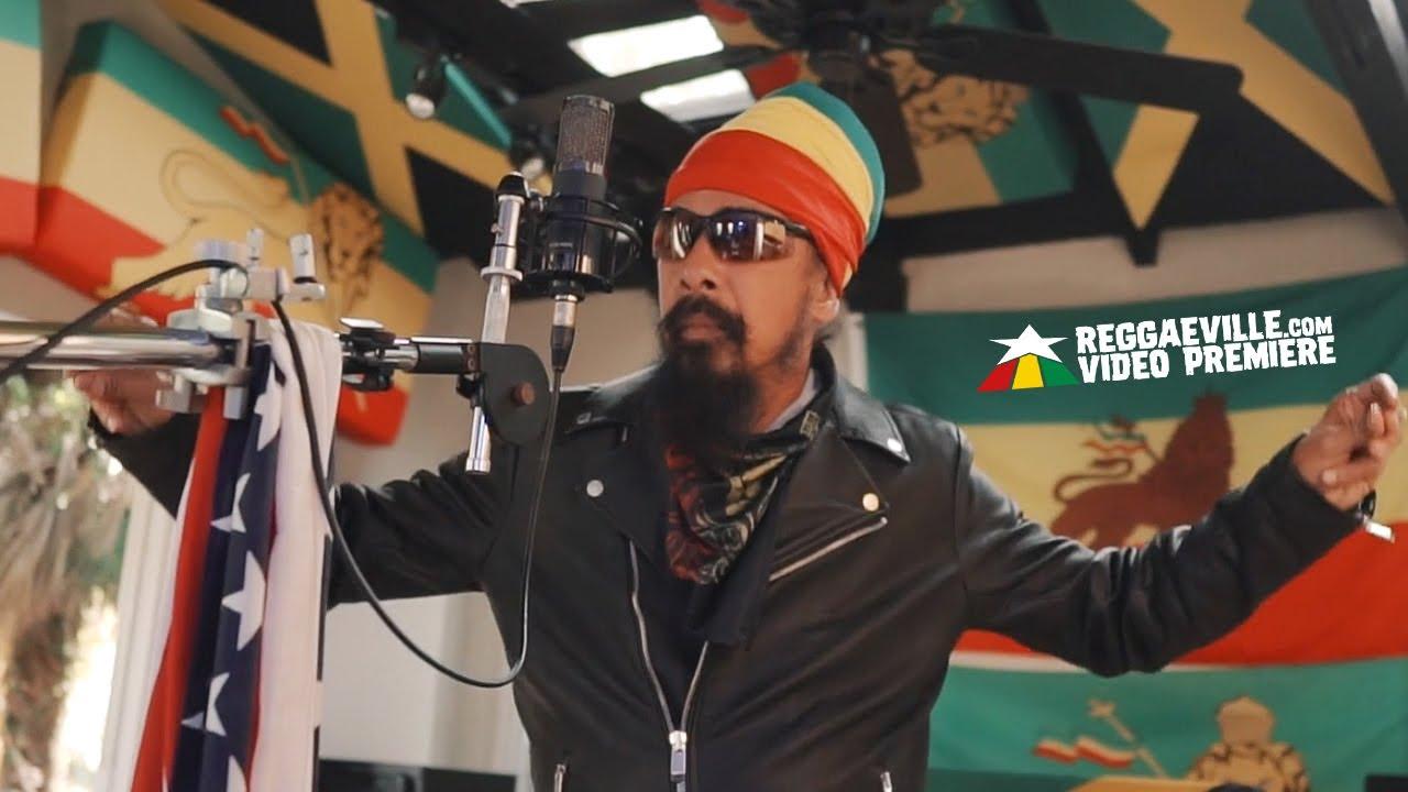 Jahmark & The Soulshakers - Reggae on USA [1/2/2021]