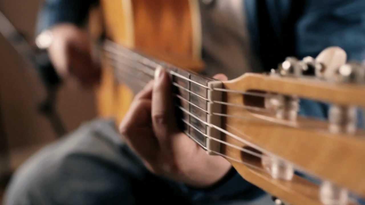 Martin Jondo - Break Free (Acoustic) [9/1/2015]