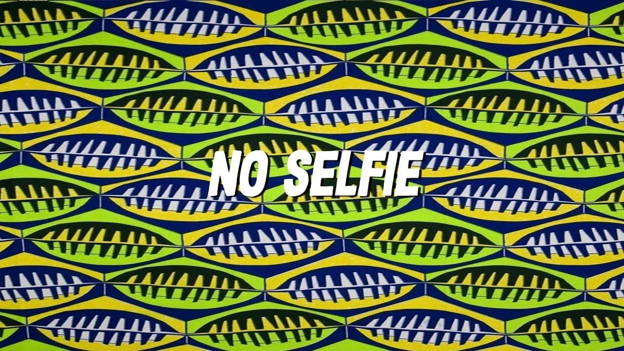 Lutan Fyah - No Selfie (Lyric Video) [10/2/2020]