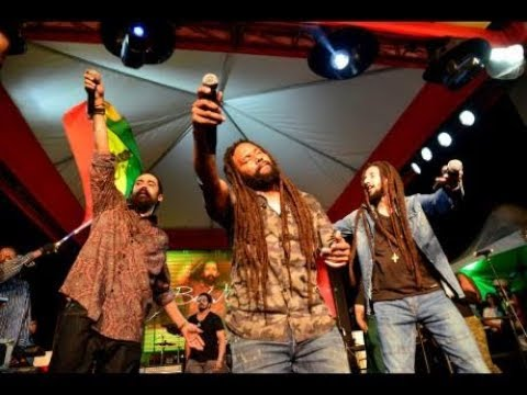Highlights of Bob Marley's 75th Earthstrong Celebration In Kingston, Jamaica (Jamaica Gleaner) [2/8/2020]