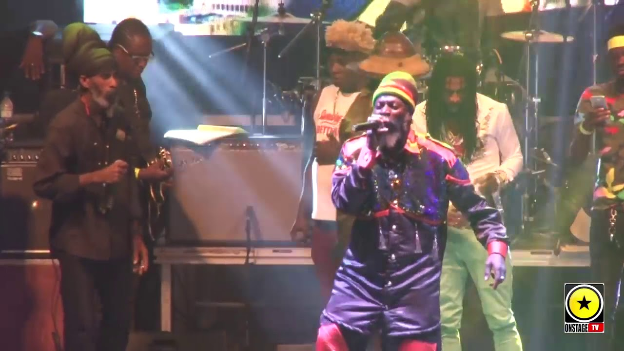 Capleton, Luciano, Junior Reid, Kabaka Pyramid, Beenieman and more @ A St. Mary Mi Come From 2018 [11/10/2018]