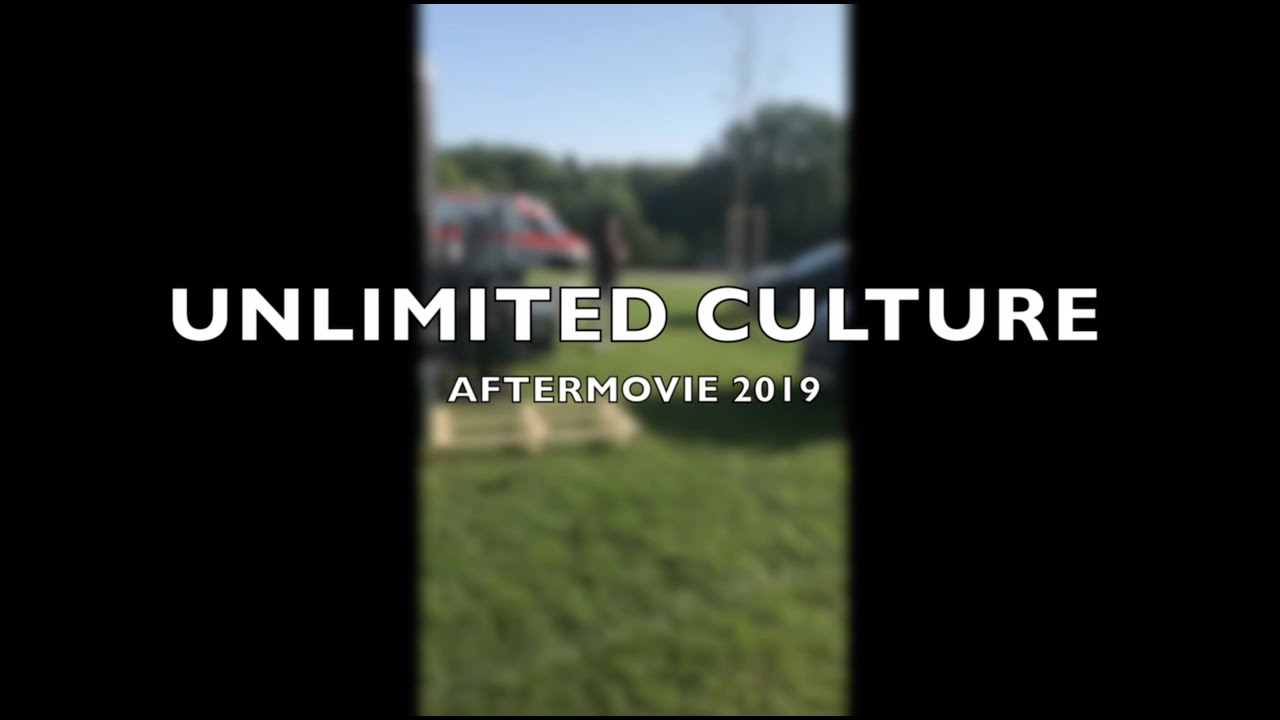 Unlimited Culture - Aftermovie 2019 [12/30/2019]