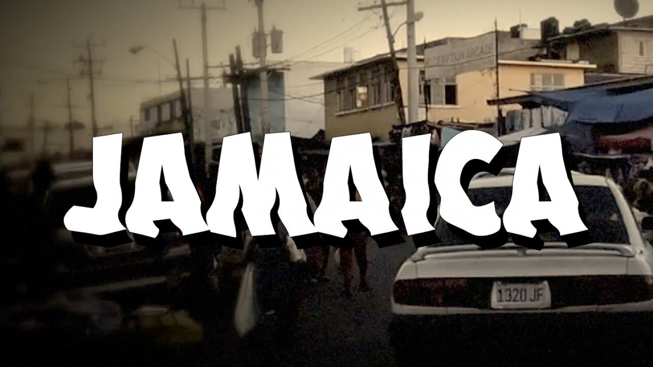 Micah Shemaiah - Jamaica Jamaica (Lyric Video) [10/16/2020]