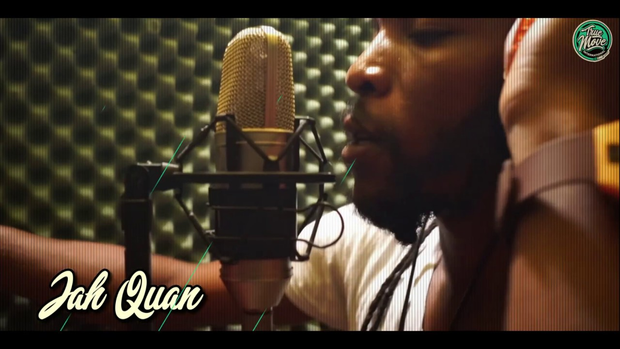 Jah Quan - Free up Jah People (True Move Sessions Vol.1) [10/7/2019]