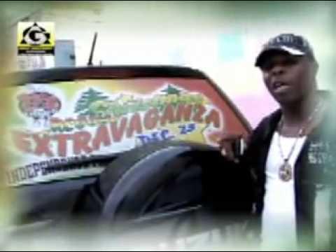 Commercial: GT Taylor Reggae Christmas Extravaganza 2009 []