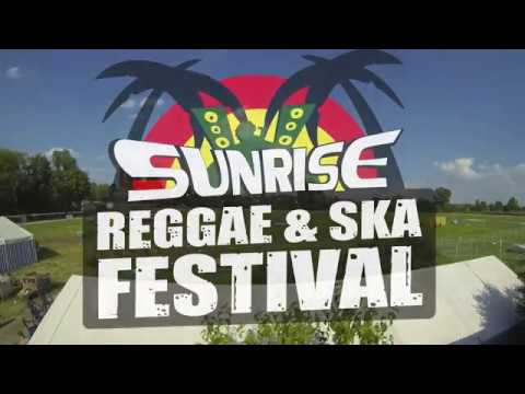 Sunrise Reggae & Ska Festival 2018 - Timelapse Movie [7/20/2018]