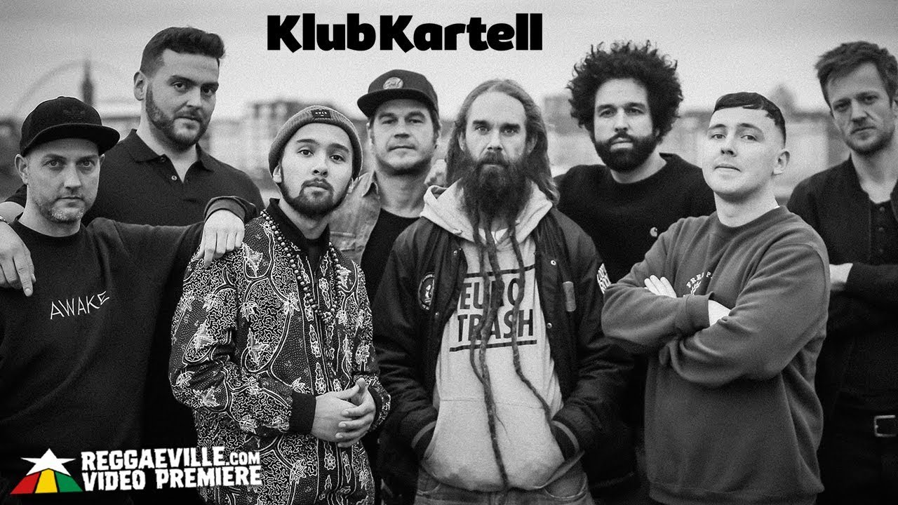 Klub Kartell pres. Promoe, Gardna & Tóke - These Walls Don't Lie (Live Session) [2/7/2019]