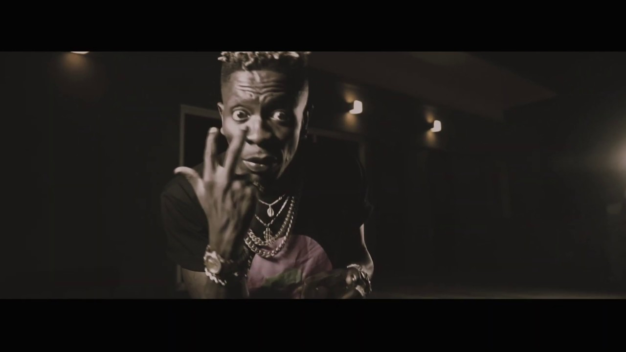 Shatta Wale - Store Room [3/31/2019]