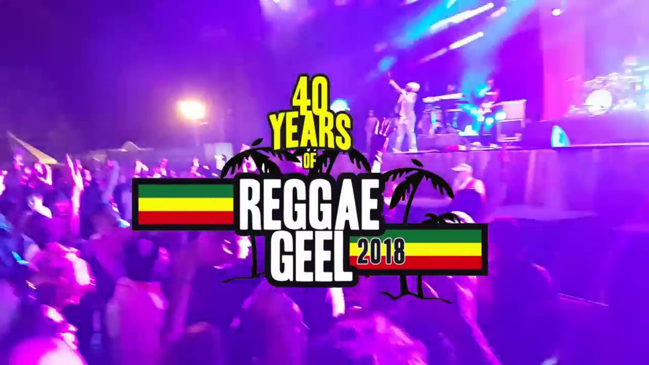 Reggae Geel 2018 - Aftermovie [8/8/2018]