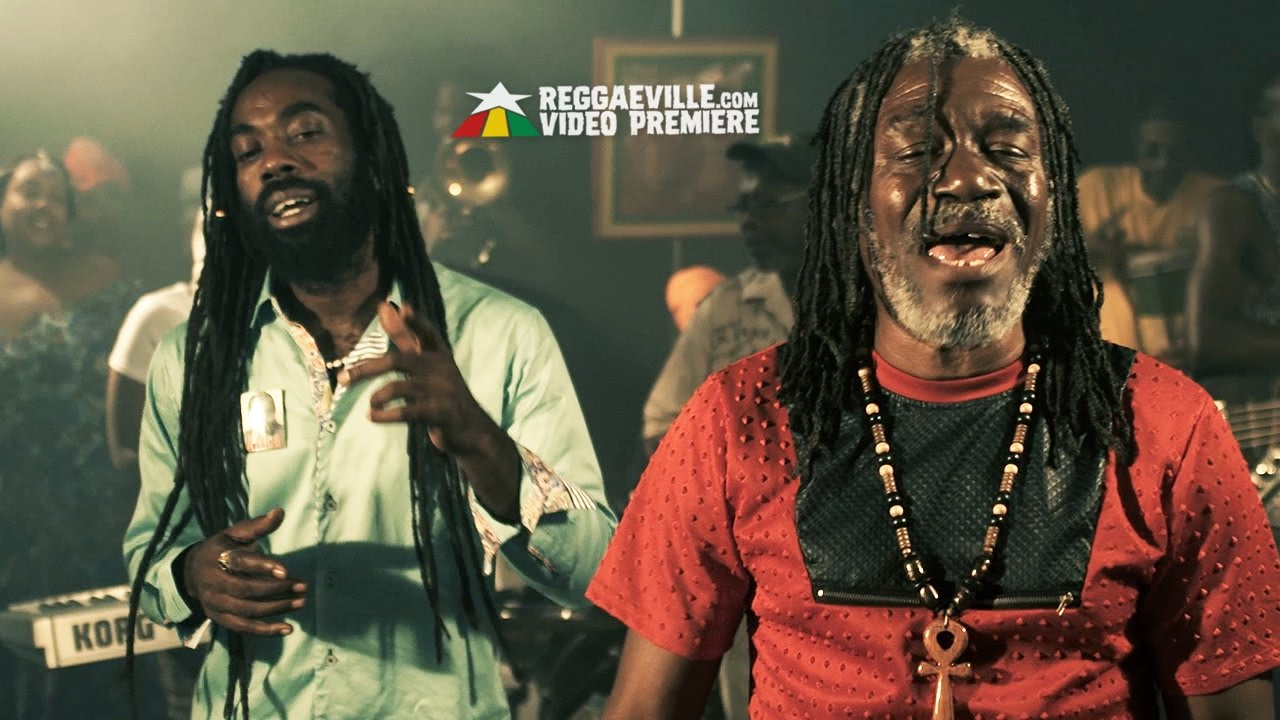 Ras Zacharri feat. Horace Andy - One by One [10/28/2016]