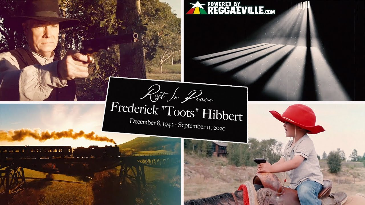 Papa Rosko feat. Toots Hibbert - Folsom Prison Blues [10/1/2020]