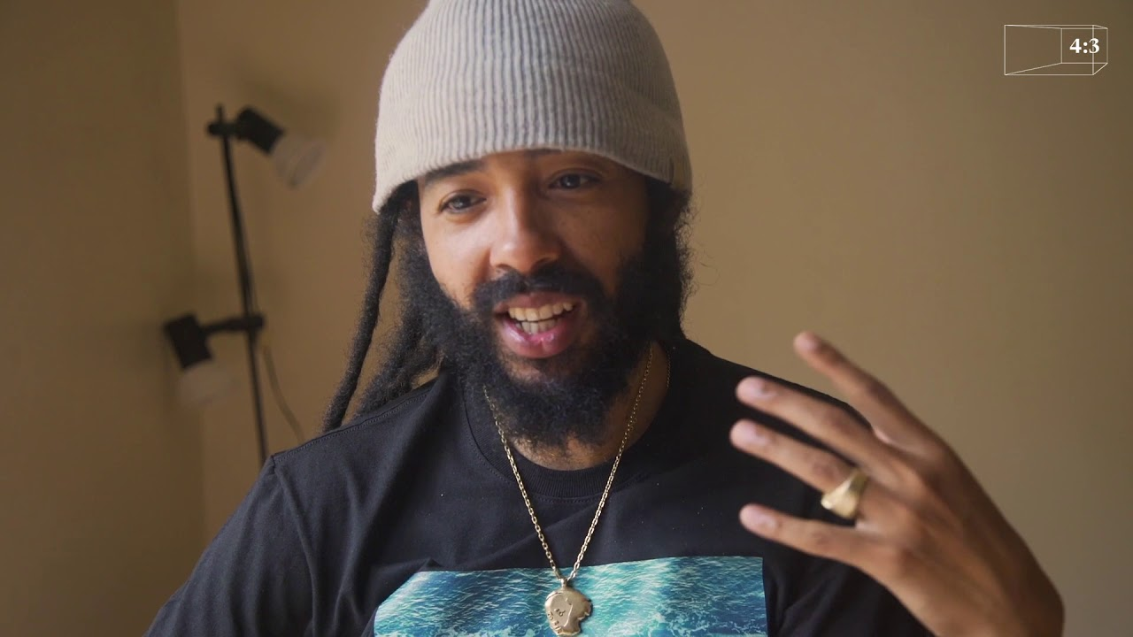 Protoje - A Matter Of Time (Documentary) [8/24/2018]