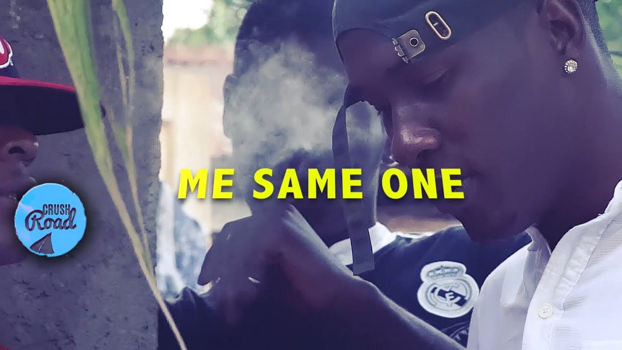 Laden - Me Same One [6/28/2017]