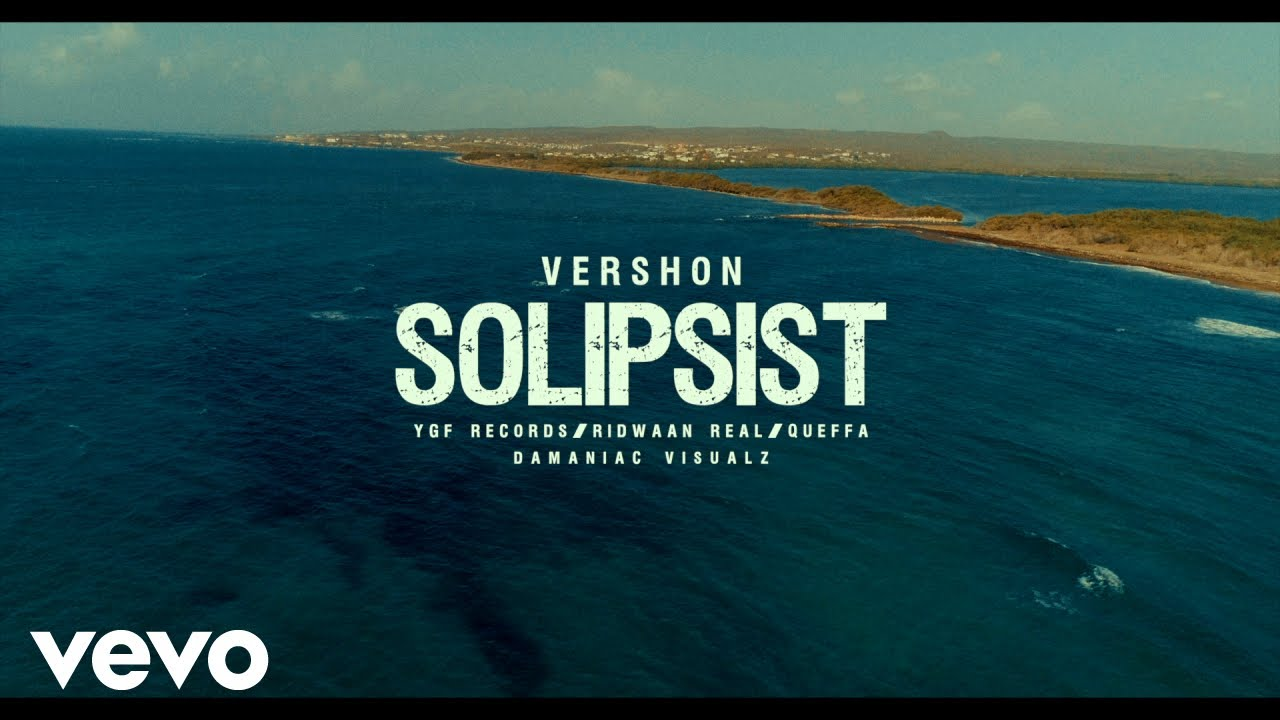 Vershon - Solipsist [7/11/2019]