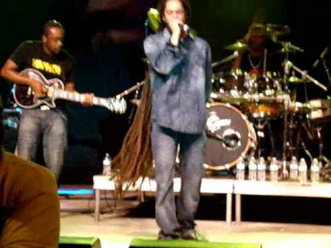 Damian Marley - Pompano Beach, FL, United States @ Pompano Beach Amphitheater [8/22/2010]