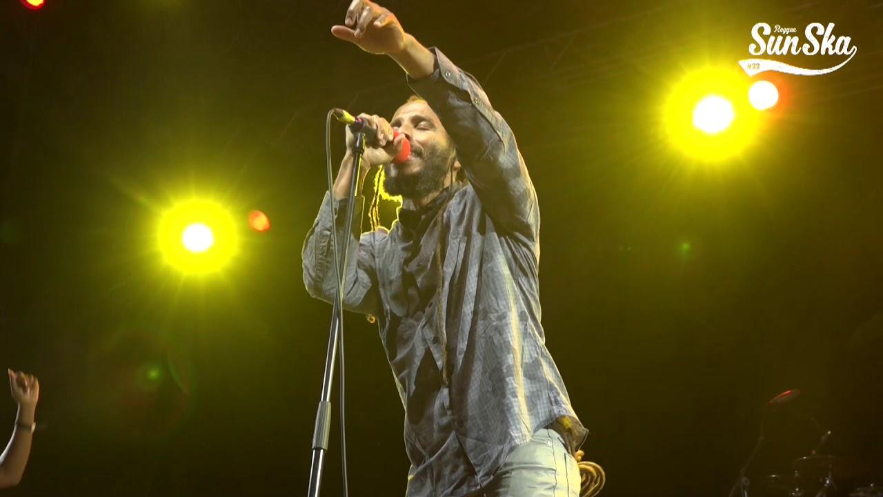 Ziggy Marley @Reggae Sun Ska 2019 [8/4/2019]