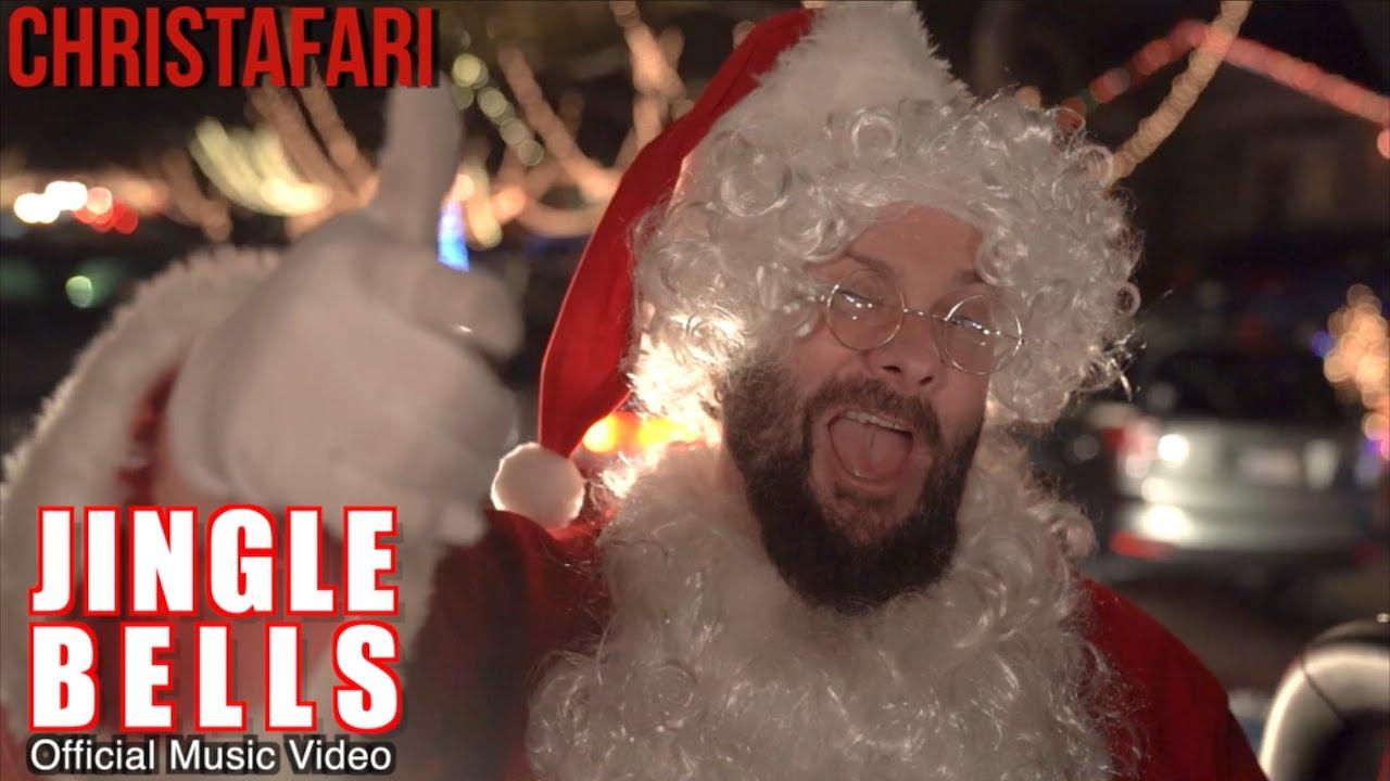 Christafari - Jingle Bells [12/19/2020]