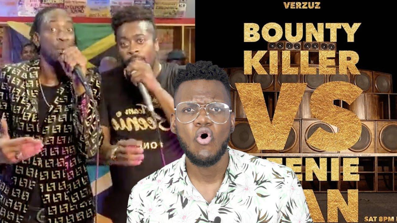 Beenie Man Vs Bounty Killa Verzuz Battle - Who Actually Won? Police Interrupted? [5/23/2020]