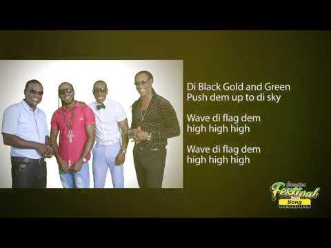 L.U.S.T. - Wave Di Flag (Lyric Video) [7/3/2020]