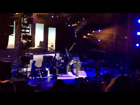 Damian Marley - Road To Zion @ Winter On The Rocks 2015 [1/30/2015]