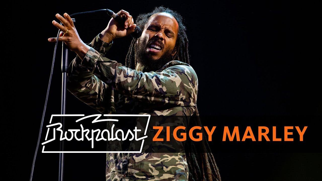 Ziggy Marley @ SummerJam 2018 (Full Show) [7/7/2018]