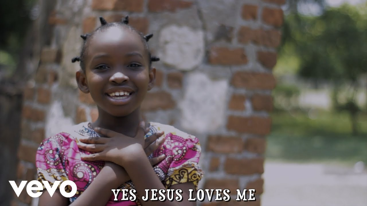 Rorey Baker, Sly & Robbie - Jesus Loves Me [3/16/2020]