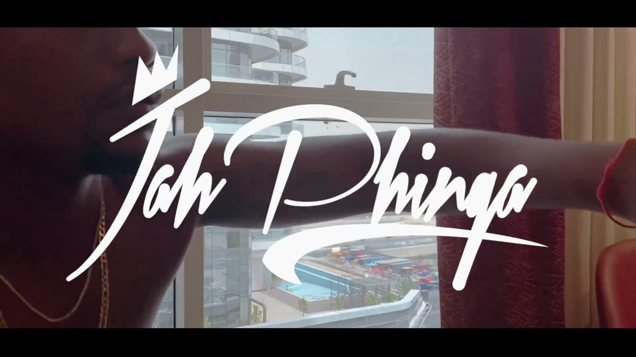 Jah Phinga - Leh Go [7/30/2021]