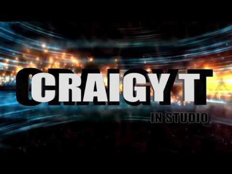 Interview With Craigy-T @ Irish & Chin's Soundchat [12/4/2017]
