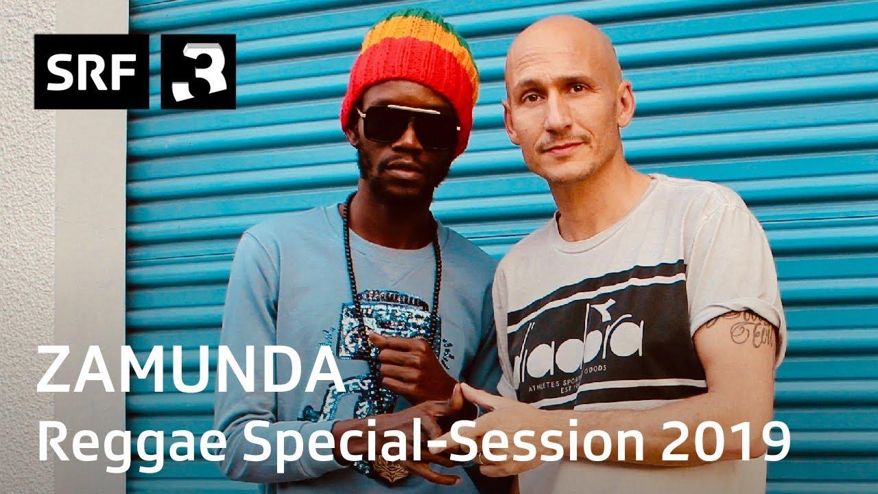 Zamunda @ SRF Reggae Special-Session 2019 [6/10/2019]