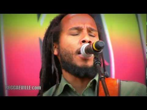Ziggy Marley @SummerJam [7/3/2011]