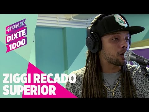 Ziggi Recado covers Gentleman [11/7/2016]