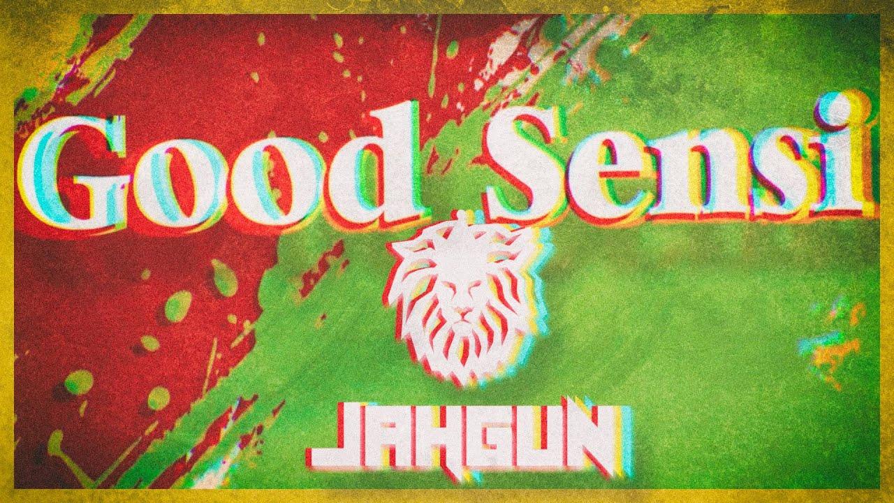 Jahgun - Good Sensi [9/15/2021]