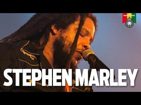 Stephen Marley in Amsterdam @Melkweg [8/11/2015]