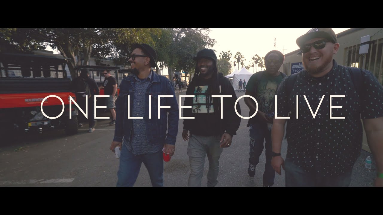 Arise Roots - One Life To Live [1/21/2020]