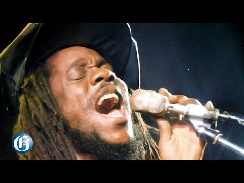 Returning home for Dennis Brown's birthday [2/4/2019]