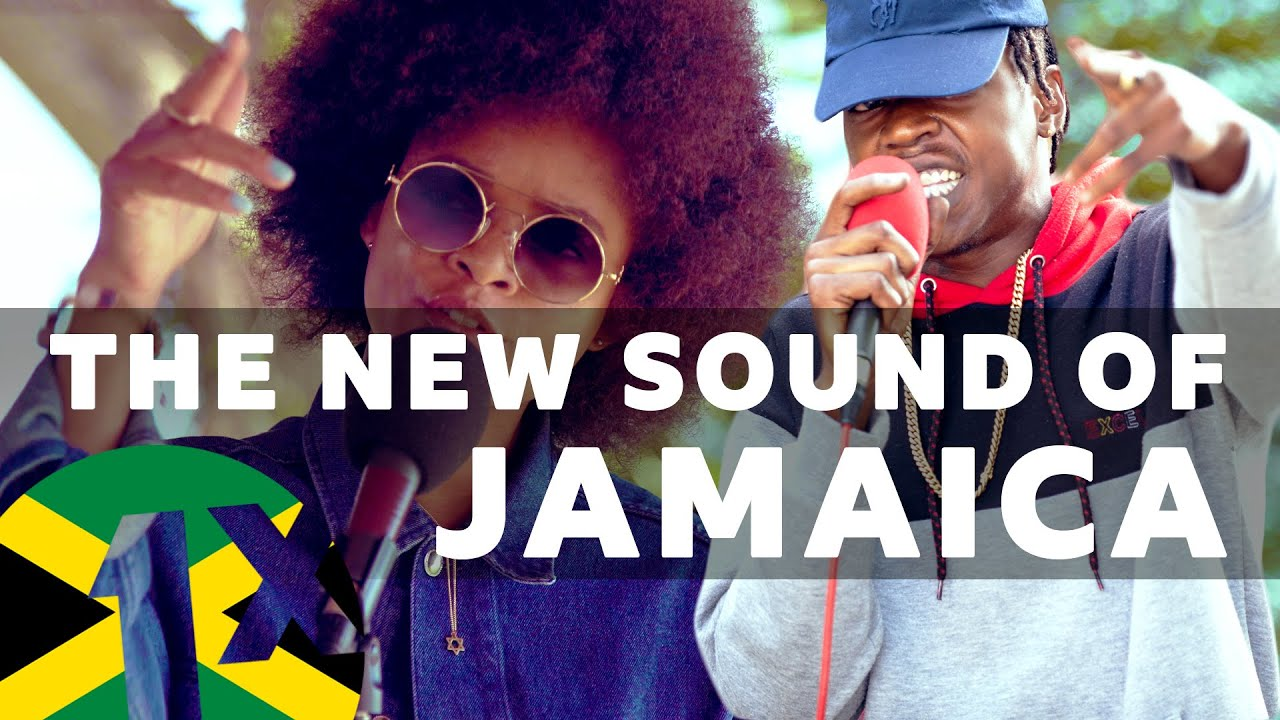 The New Sound of Jamaica @ BBC Radio 1Xtra [2/15/2021]