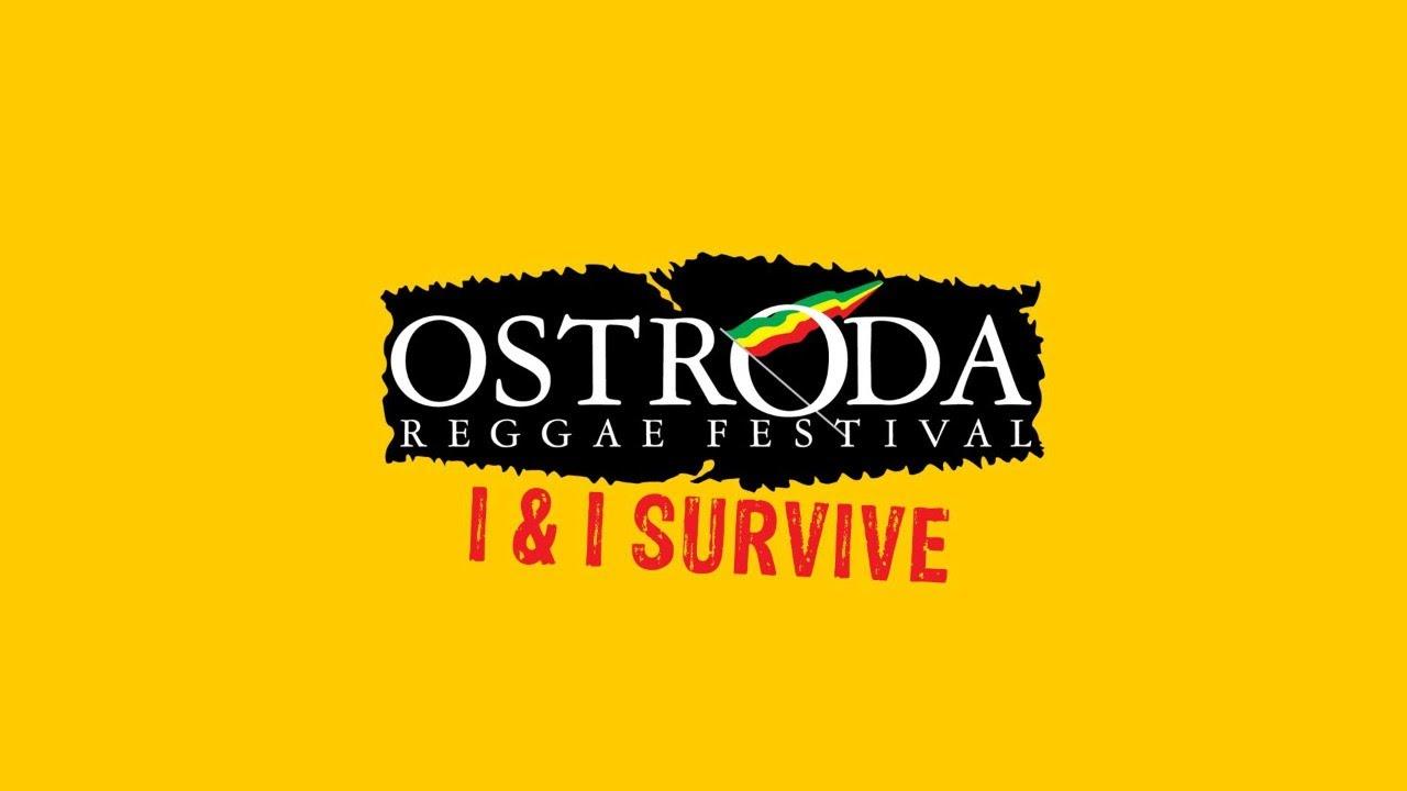 Ostróda Reggae Festival 2021 - Day 3 (Live Stream) [7/11/2021]
