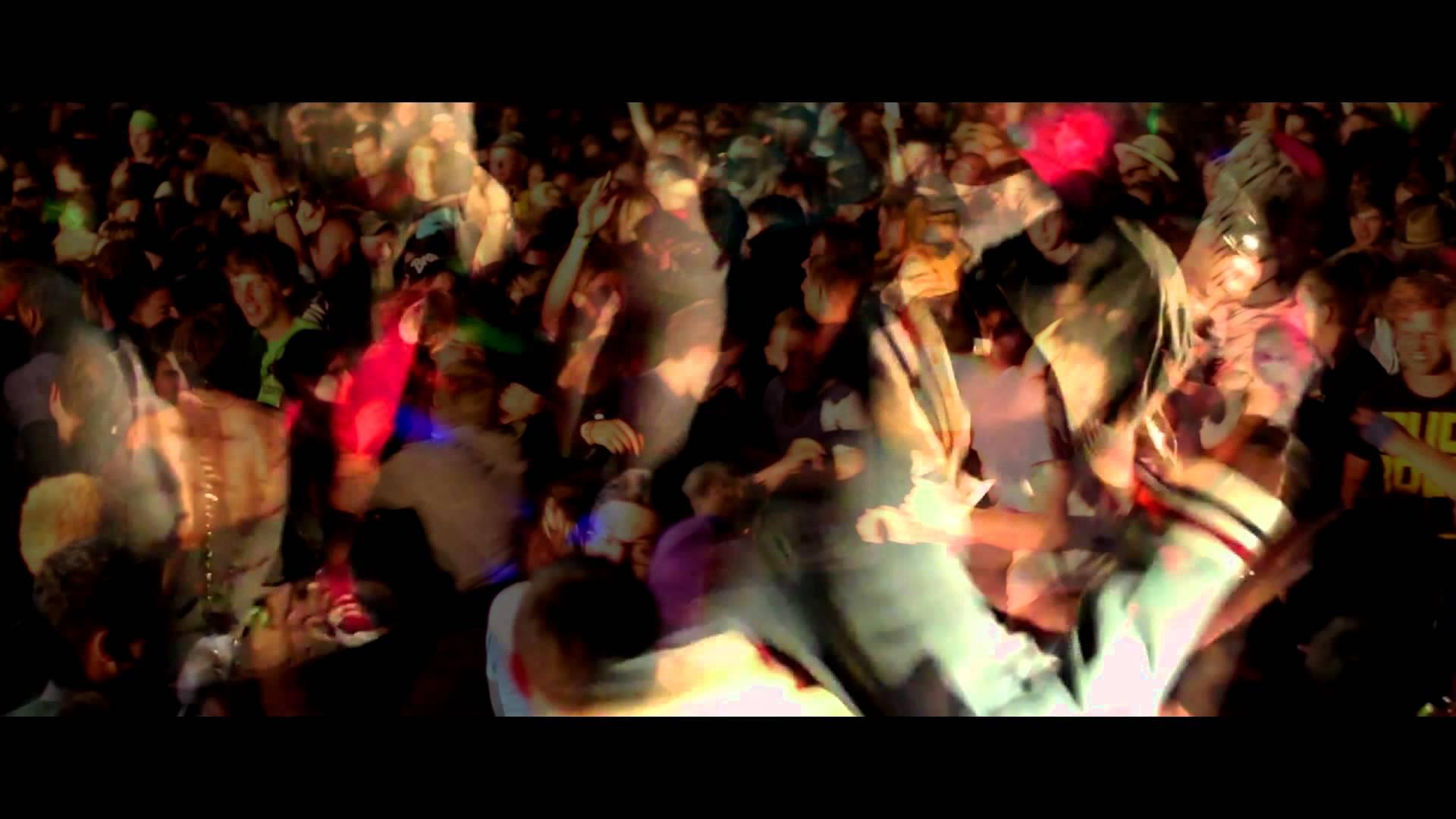 Mono & Nikitaman - Das Alles (LIVE) [9/19/2012]