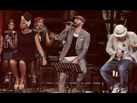 Gentleman - Rainy Days feat. Tamika & Martin Jondo @MTV Unplugged [8/22/2016]