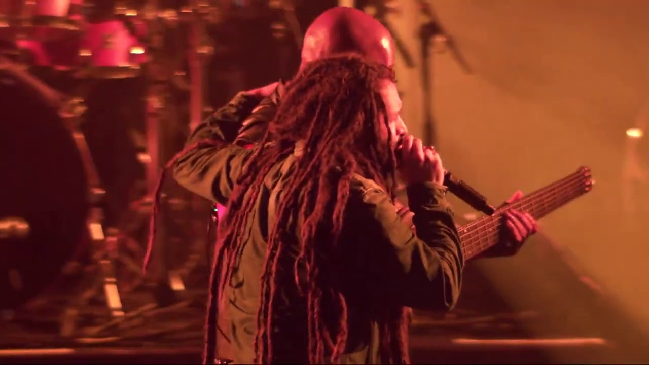 Alborosie - Kingston Town @ Couleur Café 2018 [6/26/2020]
