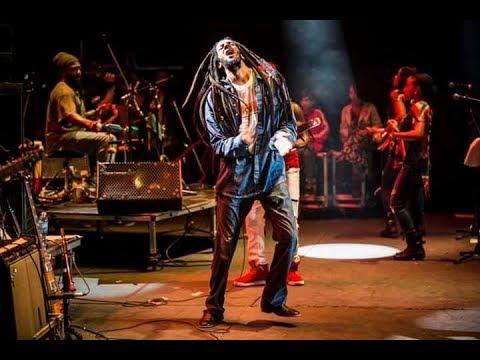 Julian Marley @ Reggae Festival Buenos Aires 2017 (Full Show) [9/2/2017]